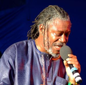 Horace Andy (born Horace Hinds, February 19, 1951, Kingston, Jamaica) is a roots reggae songwriter and singer, known for his distinctive vocals and hit ... - 1_298x294
