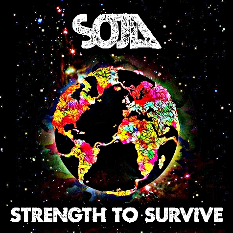 Soja Finds The 'strength To Survive' With Reggae - Jamaicansmusic.com