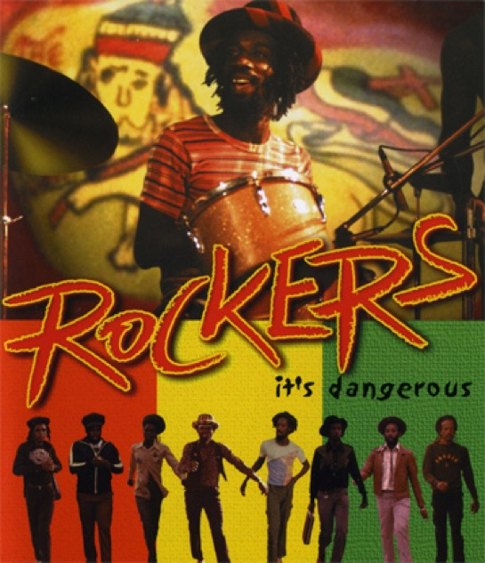 rockers film reggae
