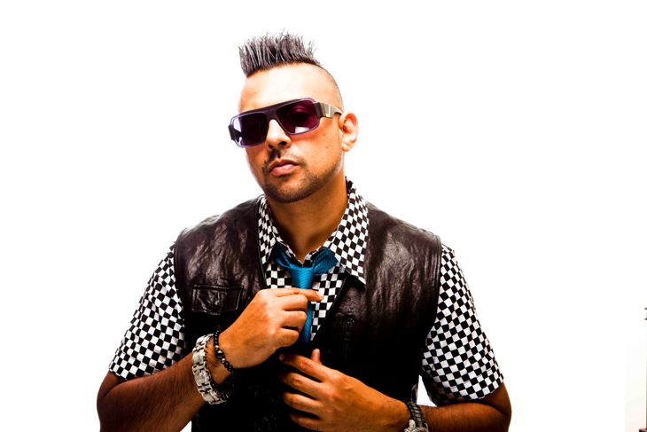 Sean Paul 2013 Album Coming from paul's camp.